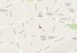 Near Station Apartment, Apartments  Vilnius - big - 23