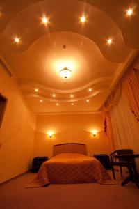 TES hotel, Отели  Симферополь - big - 8