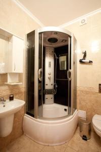 TES hotel, Отели  Симферополь - big - 19