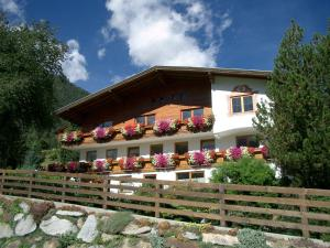 Haus Mader