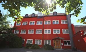 Нюрнберг - Hotel St. Peter