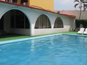 Hotel Grand Regency Express Minatitlan