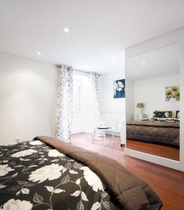 Lisbon Rentals Chiado, Appartamenti  Lisbona - big - 107