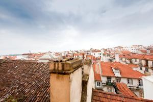 Lisbon Rentals Chiado, Appartamenti  Lisbona - big - 21