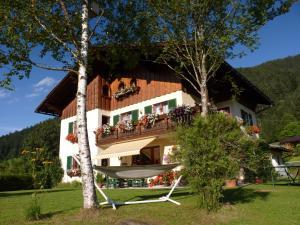 Ferienwohnung Inge Gapp - Apartment - Gosau