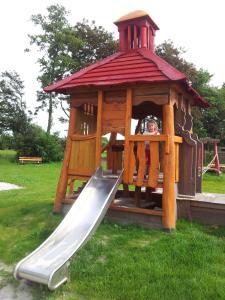 Waddenstee, Prázdninové domy  Westernieland - big - 7