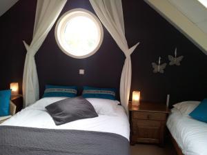 Waddenstee, Prázdninové domy  Westernieland - big - 10