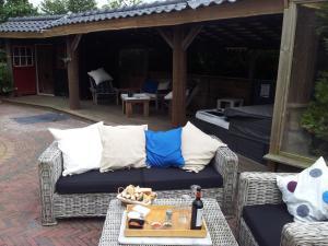 Waddenstee, Prázdninové domy  Westernieland - big - 3