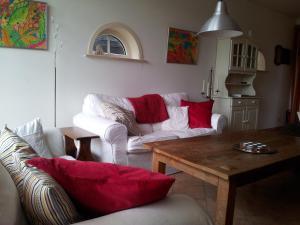 Waddenstee, Prázdninové domy  Westernieland - big - 17