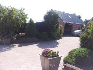 Waddenstee, Prázdninové domy  Westernieland - big - 44