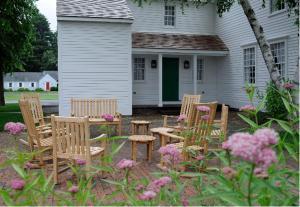 Old Sturbridge Inn & Reeder Family Lodges