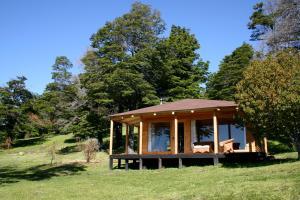 Lodge El Mirador De Guadal