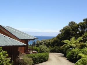 Earthsong Lodge