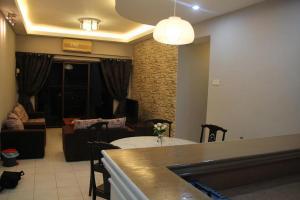 InnHouse Horizon, Apartmány  Melaka - big - 39