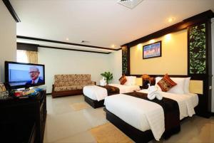 Aonang Orchid Resort, Hotels  Ao Nang Beach - big - 40
