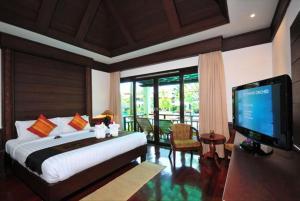 Aonang Orchid Resort, Hotels  Ao Nang Beach - big - 30
