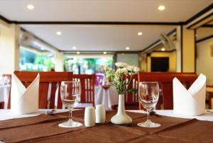Aonang Orchid Resort, Hotels  Ao Nang Beach - big - 41