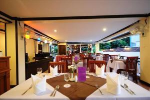 Aonang Orchid Resort, Hotels  Ao Nang Beach - big - 42
