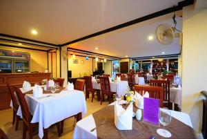 Aonang Orchid Resort, Hotels  Ao Nang Beach - big - 43