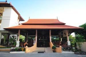 Aonang Orchid Resort, Hotels  Ao Nang Beach - big - 44