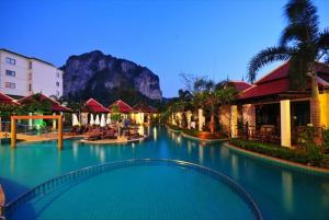 Aonang Orchid Resort, Hotels  Ao Nang Beach - big - 46