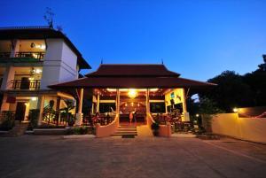 Aonang Orchid Resort, Hotels  Ao Nang Beach - big - 45