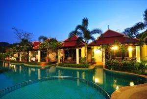Aonang Orchid Resort, Hotels  Ao Nang Beach - big - 47