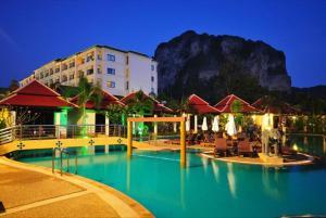 Aonang Orchid Resort, Hotels  Ao Nang Beach - big - 48