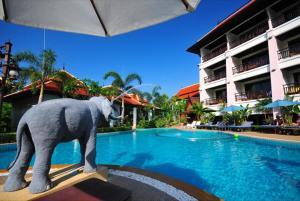 Aonang Orchid Resort, Hotels  Ao Nang Beach - big - 49