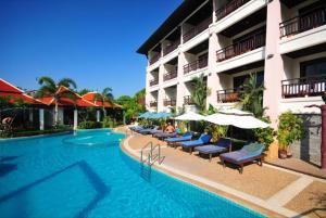 Aonang Orchid Resort, Hotels  Ao Nang Beach - big - 38