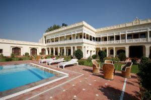 Indra Vilas, Resorts  Alsīsar - big - 27