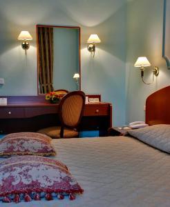 Отель Марко Поло Пресня - фото 24