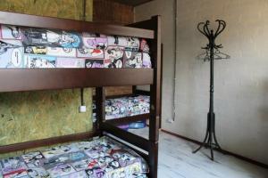 obrázek - Hostel v Dnepropetrovske Grunge
