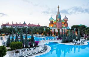 obrázek - WOW Kremlin Palace