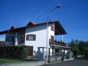 B&B Malpensa Ticino Valley
