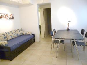 Castillo Argentina Apartamentos - Palermo, Apartmány  Buenos Aires - big - 14