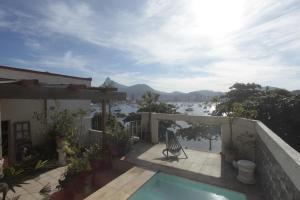 Hotelinho Urca Guest House, Гостевые дома  Рио-де-Жанейро - big - 1