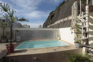 Hotelinho Urca Guest House, Гостевые дома  Рио-де-Жанейро - big - 48