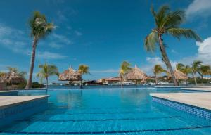 La Maya Beach Curacao