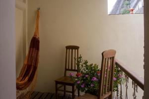 Hotelinho Urca Guest House, Гостевые дома  Рио-де-Жанейро - big - 16