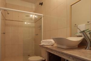 Hotelinho Urca Guest House, Гостевые дома  Рио-де-Жанейро - big - 18