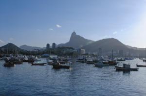 Hotelinho Urca Guest House, Гостевые дома  Рио-де-Жанейро - big - 44