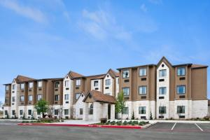 Microtel Inn & Suites by Wyndham Round Rock