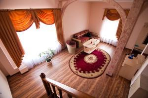 Отель Моряк - фото 4