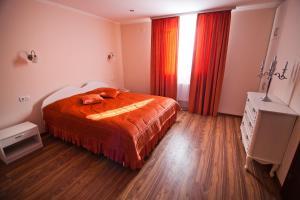 Отель Моряк - фото 10