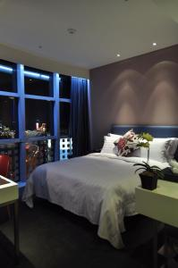 AT Boutique Hotel, Hotel  Taipei - big - 23