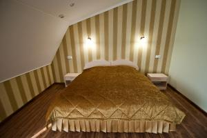 Отель Моряк - фото 16