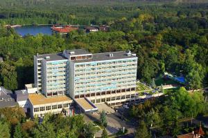 Danubius Health Spa Resort Hévíz, Rezorty  Hévíz - big - 44