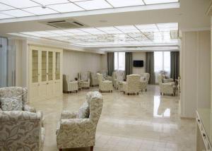 Отель Reikartz - фото 20