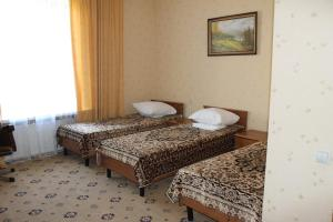 Гостиница Татьяна - фото 27